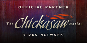 Chickasaw Banner