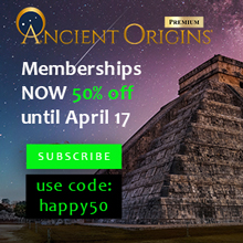 Ancient Origins Premium