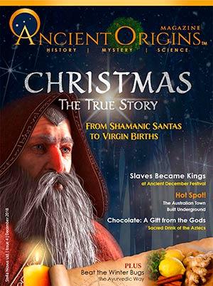 Ancient Origins Magazine
