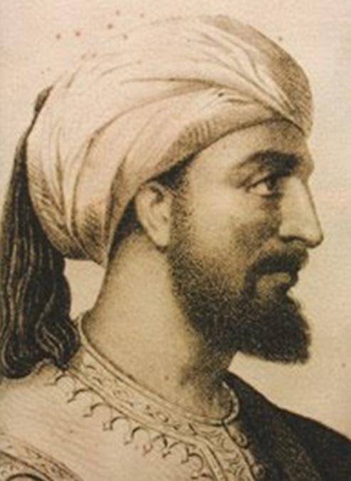 Abd Ar-Rahman III, an Umayyad Caliph, established Murcia as a provincial capital of Cordoba.