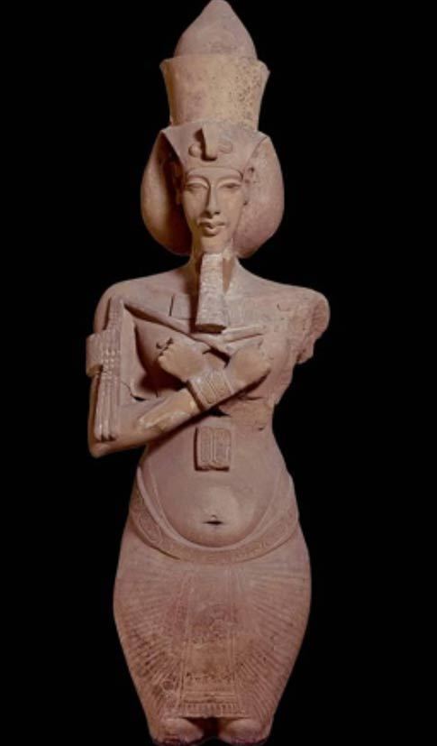 The Art of Amarna: Akhenaten and his life under the Sun
