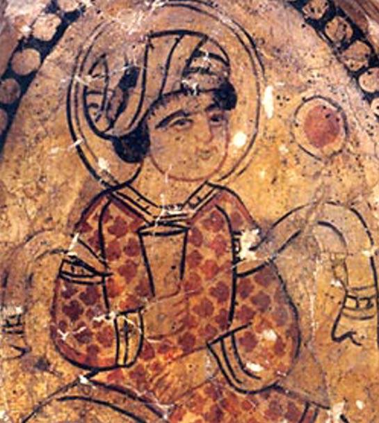 Al-Hakim bi-Amr Allah (996-1021), sixth Fatimid caliph and 16th Ismaili imam