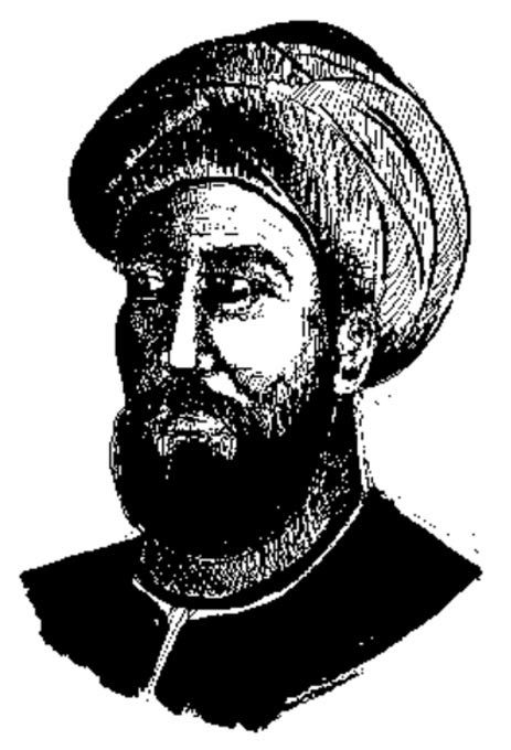"Al-Zahrawi, the ""father of modern surgery."""