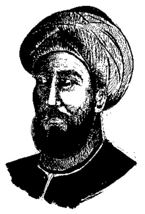 "Al-Zahrawi, the ""father of modern surgery."""