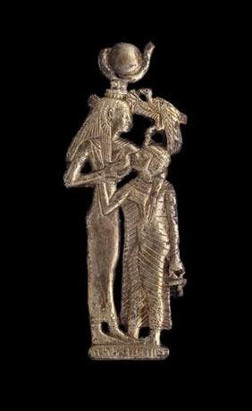 Amulet of Hathor