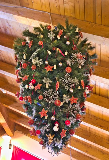 Upside Down Christmas Tree Origin.Ancient Origins Of Favorite Christmas Traditions Plus Those