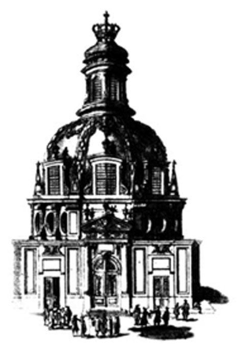 Anatomical Theater of the Paris Academy of Surgery in 1694. (Public Domain)
