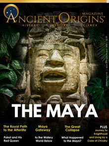 Ancient Origins Magazine
