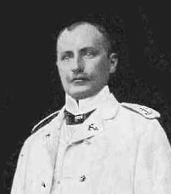 Arthur Posnansky.