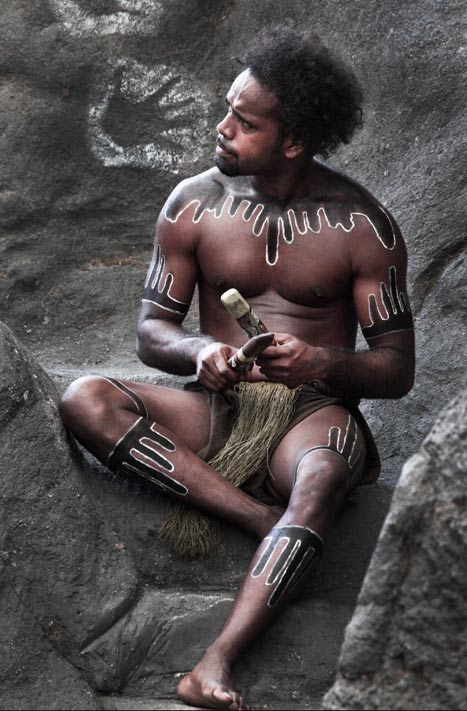 the origins and history of the australian aboriginals and native americans Until recently, most genetic evidence from studies of modern native americans, and ancient skeletal remains, indicated that north and south american peoples were descendants of a single founding.