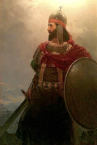 Babak Khorramdin