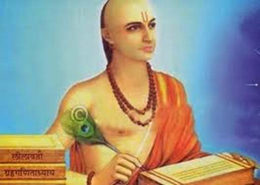 Bhaskara the Second was an Indian astronomer and mathematician who was born in the year 1114. (ASI-POEC)