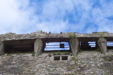 Blarney Stone View