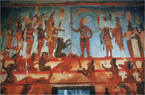 The Mystery Of The Lost Ancient Culture Of The Maya Ancient Origins