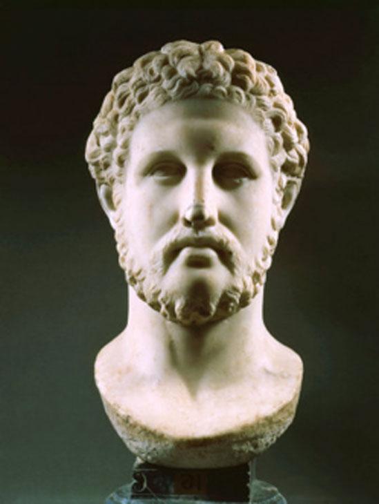 Bust of Philip II of Macedon. (Fotogeniss / Public Domain)