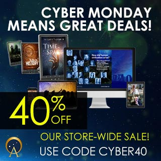 Cyber Monday Discounts