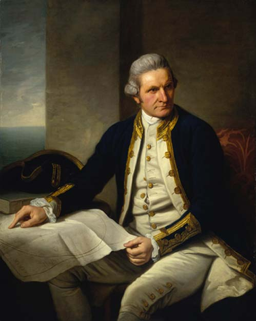 The great mystery of the HMS Endeavour may finally be solved
