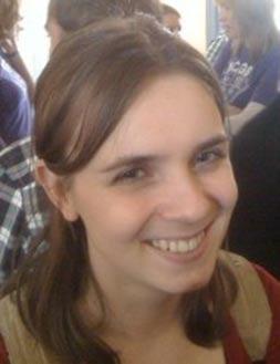 Dr. Charlotte Houldcroft.