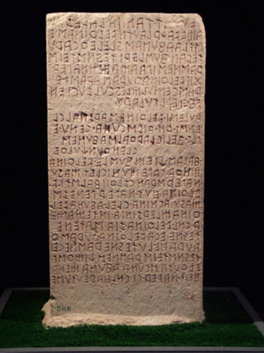 The A To Z Of Alphabet Origins And The Most Ancient