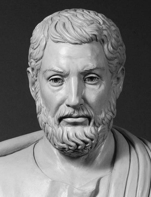 Cleisthenes, the father of Greek democracy