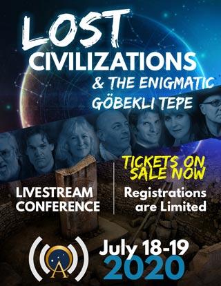 Ancient Origins Conference