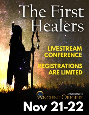 Ancient Origins Conference