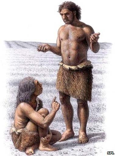 Could Neanderthals speak? (The Human Evolution Blog)