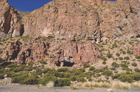 Cueva del Chileno