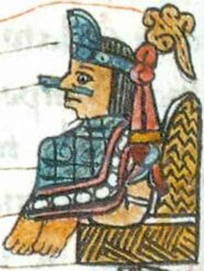 Cuitlahuac. (Public Domain)