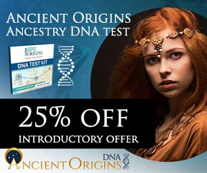 Ancient Origins DNA Test