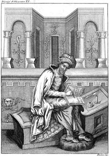 Dionysius of Halicarnassus.