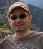 Dr John Syrigos