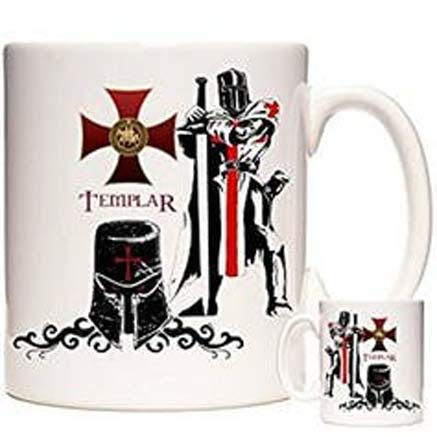 Drinking vessel for mugs. Amazon