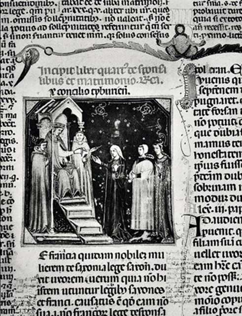Edicts of Gregory IX.