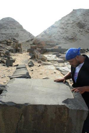 Egypt Khemitology
