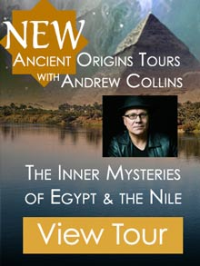 Ancient Origins Tours - Egypt 2020