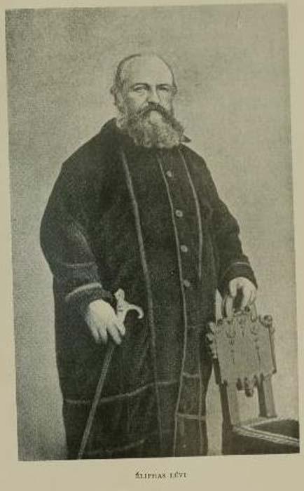 Éliphas Lévi (Pubic Domain)