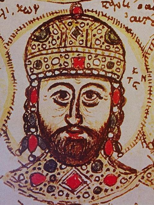 Emperor Constantine, the last emperor of the Byzantine Empire. (Cplakidas / Public Domain)