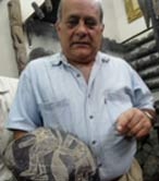 Ernesto Cabrera Claux