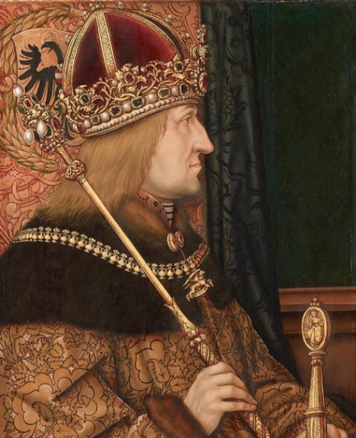 Frederick III, Holy Roman Emperor. (FDRMRZUSA / Public Domain)