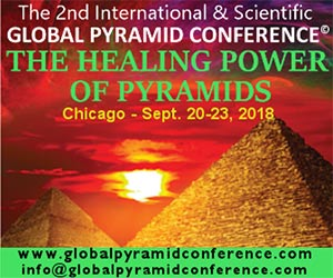 Global Pyramid Conference