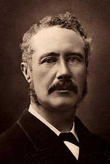 General Charles George Gordon.
