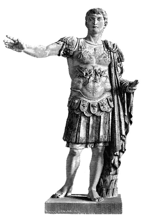 Statue of Germanicus