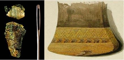 Diez artefactos asombrosos del mundo antiguo