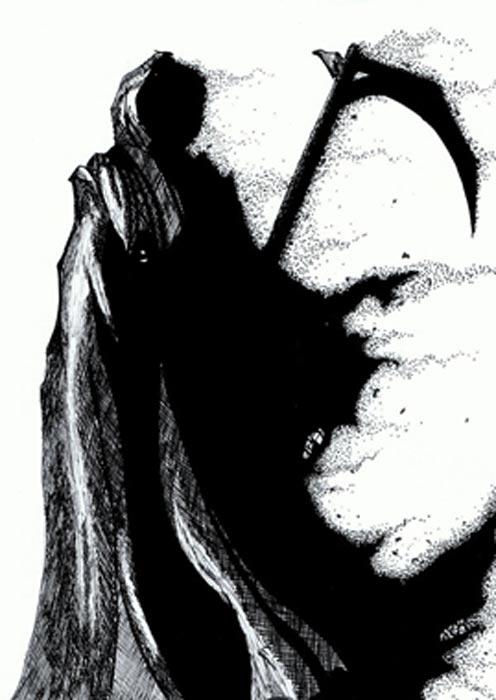 Grimm Reaper.