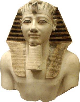 Hatshepsut's son, Thutmose III