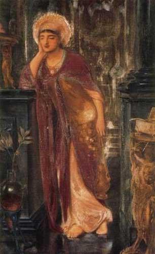 Heliogabalus or Elagabalus, High Priest of the Sun