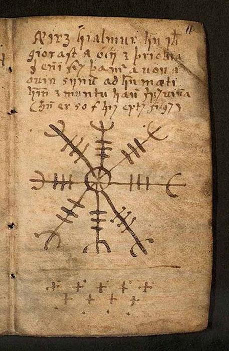 Decoding Viking Signs: Nine Norse Symbols Explained