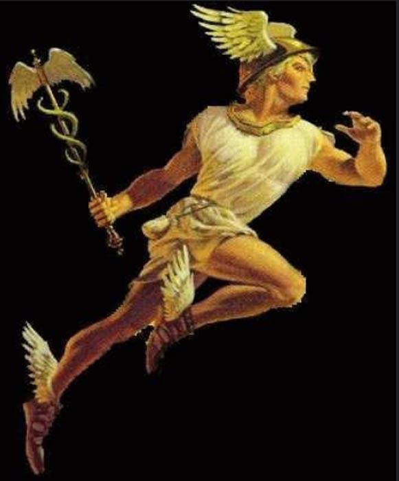 'Hermes'.