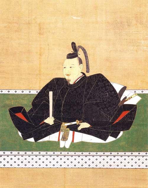 Hosokawa Katsumoto.